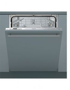 Hotpoint HEIC3C26C Fully Integrated Dishwasher