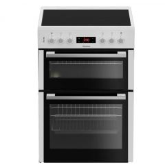 Blomberg HKN65W White 60cm Electric Cooker