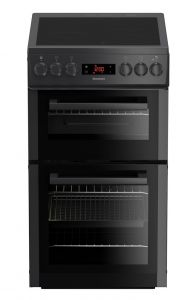 Blomberg HKS900N 50cm Electric Cooker In Anthracite