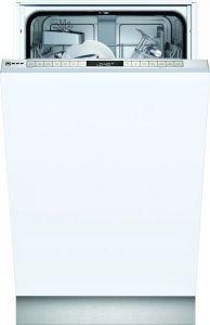 Neff S875HKX20G Integrated Slimline Dishwasher