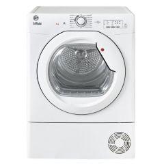 Hoover HLEC9LG White 9kg Condenser Tumble Dryer