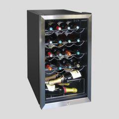 Husky HM39 Undercounter Freestanding Wine Cooler