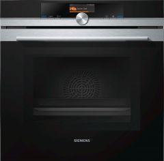 Siemens HM656GNS6B iQ700 Built-in Single Oven
