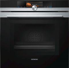 Siemens HM678G4S6B Built-in Single Oven
