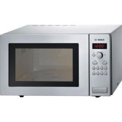Bosch HMT84M451B Stainless Steel Microwave