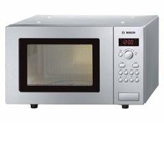 Bosch HMT75M451B Stainless Steel Microwave
