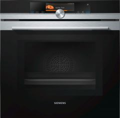 Siemens HN678GES6B iQ700 Built-in Single Oven