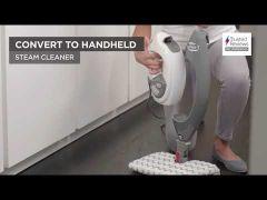 Shark S6005UK Floor & Handheld Steam Cleaner