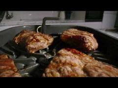 Ninja Foodi MAX Health AG551UK Grill & Air Fryer