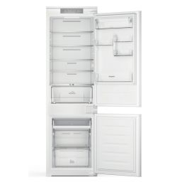 Hotpoint HTC18T311 Built In Fridge Freezer