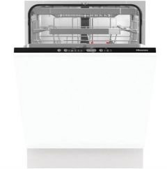Hisense HV671C60UK 16 Place Setting Built In Dishwasher