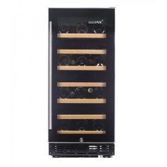 Husky ZY1 Black Freestanding Wine Cooler
