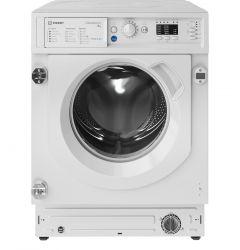 Indesit BIWMIL81284UK Built In Washing Machine