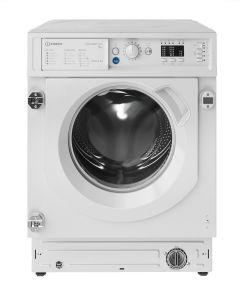 Indesit BIWMIL91484 Built In Washing Machine