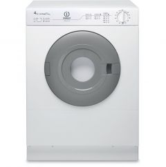 Indesit NIS41V White 4kg Vented Tumble Dryer