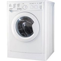 Indesit IWC81252ECO White 8kg Washing Machine