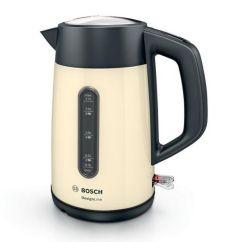 Bosch TWK4P437GB Cream Kettle