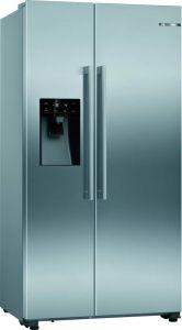 Bosch KAD93VIFPG American Fridge Freezer