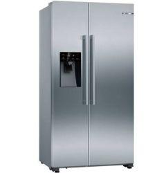 Bosch KAI93VIFPG American Fridge Freezer