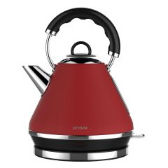 Linsar PK117  RED Pyramid Kettle