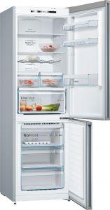Bosch KGN36IJ3AG Variostyle Fridge Freezer