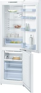 Bosch KGN36NW30G No Frost Fridge Freezer