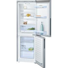 Bosch KGV33VL31G Silver Fridge Freezer