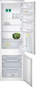 Siemens iQ100 Integrated Fridge Freezer