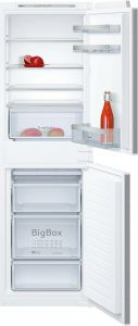 Neff KI5852SF0G Built-in Low Frost Fridge Freezer