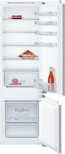 Neff KI5872F30G 70:30 Integrated Fridge Freezer