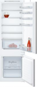 Neff KI5872S30G Integrated Fridge Freezer