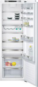 Siemens iQ500 Ki81RADE0G Integrated Refrigerator