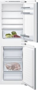 Siemens iQ300 KI85VVFF0G Built-in Fridge Freezer