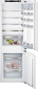 Siemens KI86SAFE0G Built-in Fridge Freezer