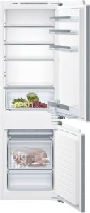 Siemens KI86VVFF0G Built-in Low Frost Fridge Freezer