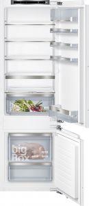 Siemens KI87SAFE0G Built-in Low Frost Fridge Freezer