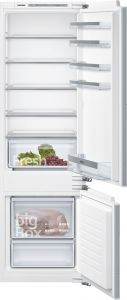 Siemens iQ300 KI87VVFF0G Built-in Fridge Freezer