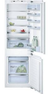 Bosch KIS86FE0G Built-in Fridge Freezer