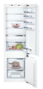 Bosch KIS87AFE0G 70/30 Built-in Fridge Freezer