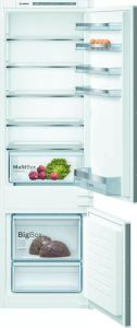 Bosch KIV87VSF0G Built-in 70/30 Fridge Freezer