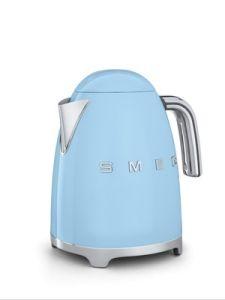 Smeg KLF03PB Pastel Blue Retro-Style Kettle