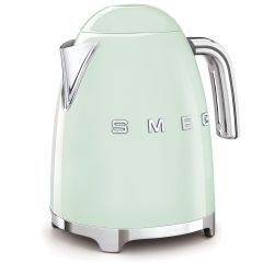 Smeg KLF03PG Pastel Green Retro Kettle