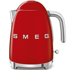 Smeg KLF03RD Red 50's Retro Style Kettle