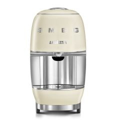 Smeg 18000463 Cream Pod Espresso Coffee Machine