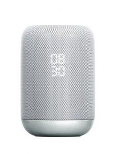 Sony LF-S50GW Wireless Smart Speaker In White