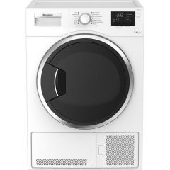 Blomberg LTK21003W 10kg Tumble Dryer In White