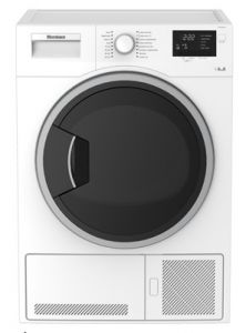 Blomberg LTK28021W Condenser Tumble Dryer In  White