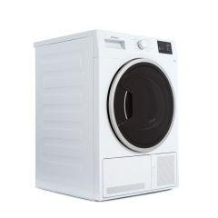 Blomberg LTK2802W 8kg Condenser Dryer, White