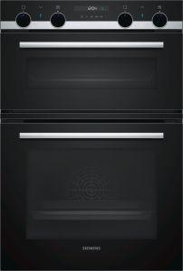 Siemens MB557G5S0B iQ500 Built-in Double Oven