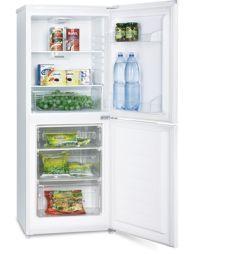 Fridgemaster MC55174FF Fridge Freezer